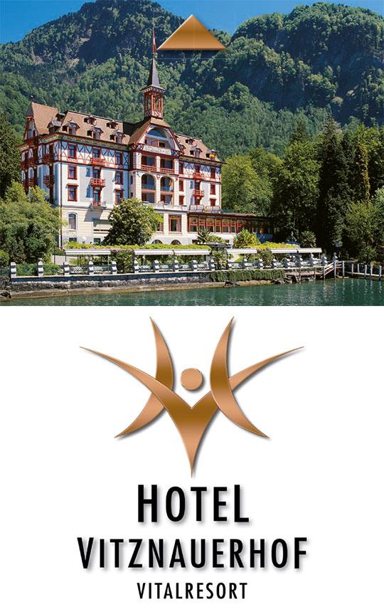 Hotel Vitznauerhof - Hotel Schlüsselkarten