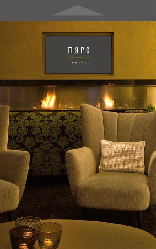 Marc Hotel München
