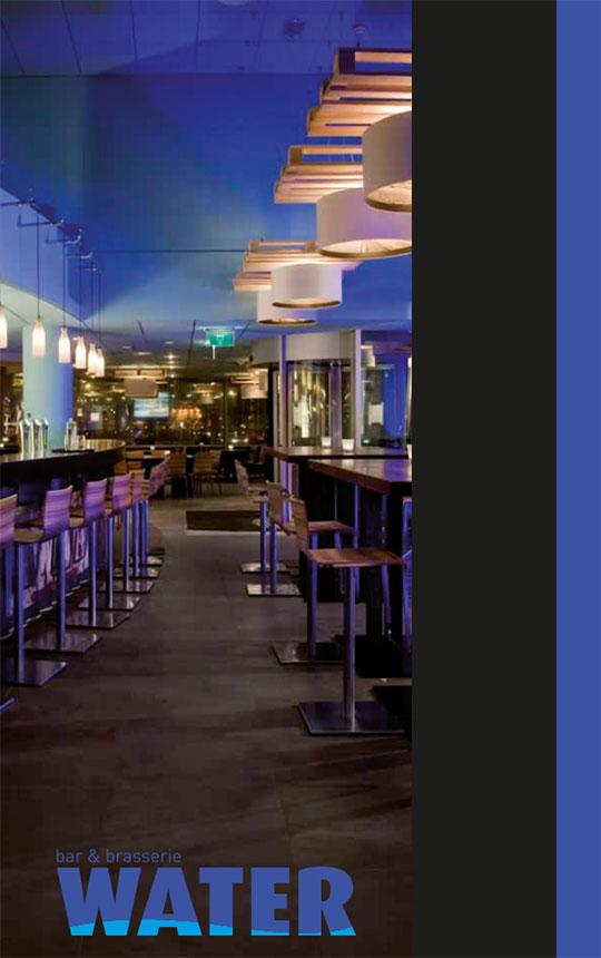 Intel Rotterdam Hotel - sleutelkaart