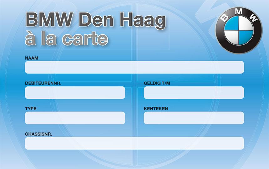 BMW-autopas