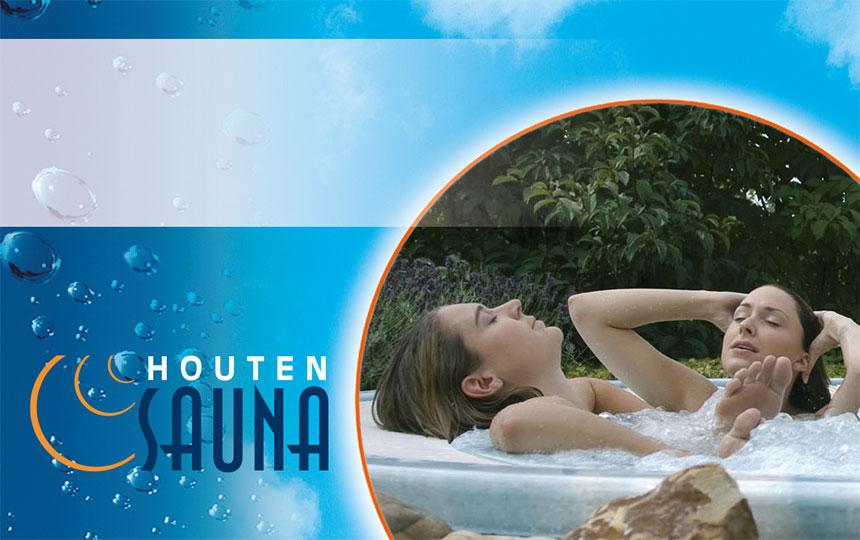 Sauna Houten