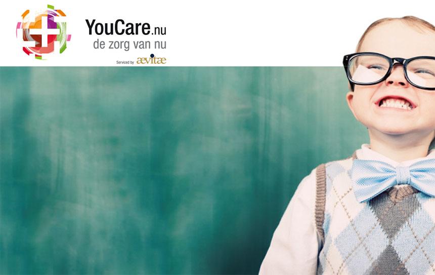 YouCare-zorgpas